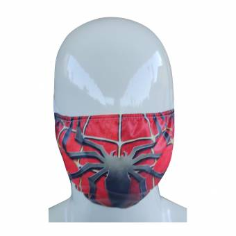 mascarillas faciales Mascarillas faciales spiderman 340x340